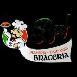 RISTORANTE PIZZERIA MR. BEEF - logo