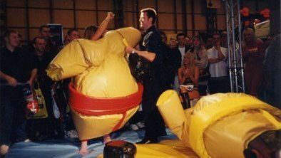SUMO SUITS Ltd Operation