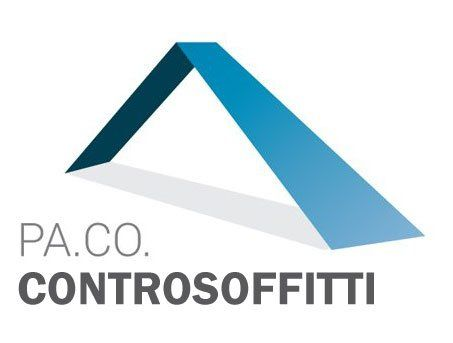PA.CO controsoffitti logo