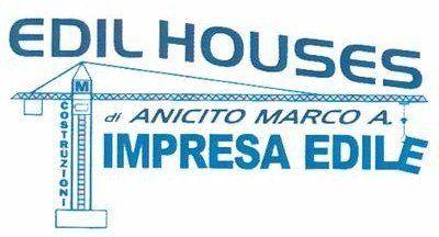 EDIL HOUSES COSTRUZIONI logo