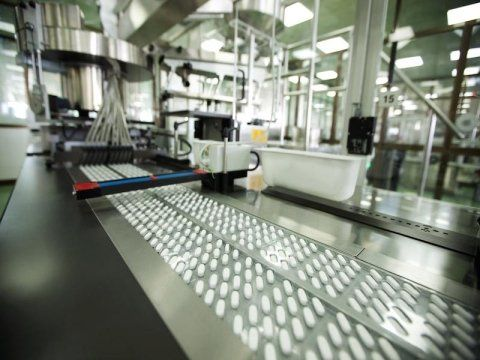 componenti automazione industriale