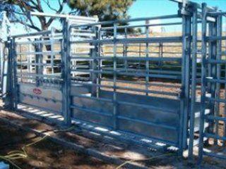 Stockyards And Sheep Yards Design Magnus Australia