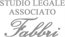 STUDIO LEGALE ASSOCIATO FABBRI - LOGO