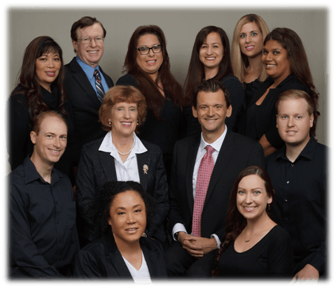 estate attorney and staff