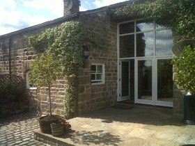 Stripping - Keighley, West Yorkshire - MBA Decorating - Exterior