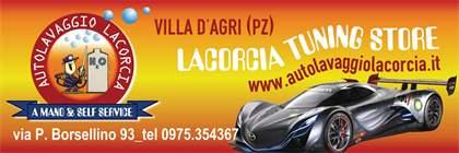 AUTOLAVAGGIO LACORCIA - LOGO