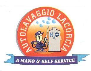 autolavaggio la corcia a mano e self service