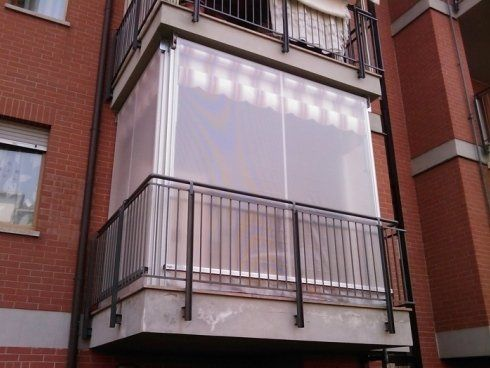 Tende Veranda Torino : Tende veranda torino l albatende