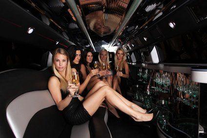 limousine Tampa FL