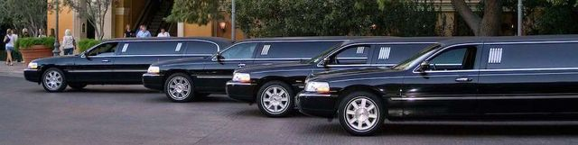 limo service clearwater florida