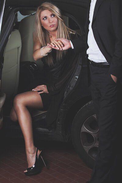 Bradenton limousine service