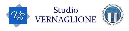 STUDIO VERNAGLIONE - LOGO