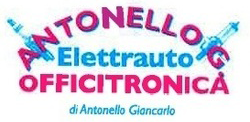AUTOFFICINA ANTONELLO L'OFFICITRONICA - Logo