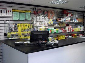 central heating, boiler repairs, parts, sheffield