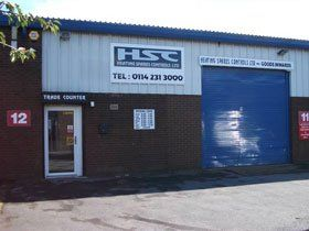 central heating, supplies, stock, service, sheffield
