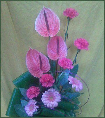 Florist, flower bouquets - South Shields, Newcastle