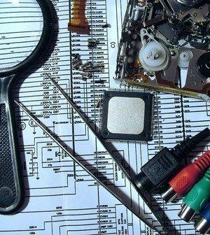 componenti per installazione