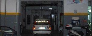 vigilanza autocarrozzeria