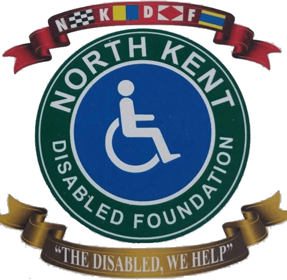 NORTH KENT DISABLED FOUNDATION logo