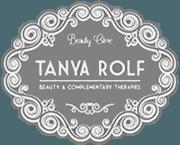 Tanya Rolf Beauty Clinic logo