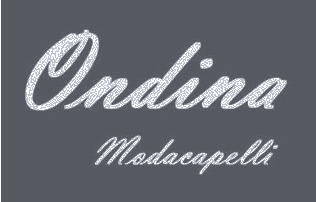 Ondina Modacapelli - logo