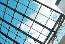 Solar window films