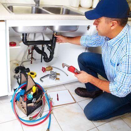 Experienced plumber denver co acorn plumbing for Plumbing 80249