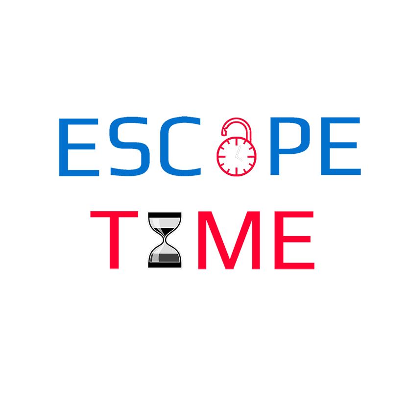 Escape Time - St Ives | Live Escape Room Team Games Cornwall