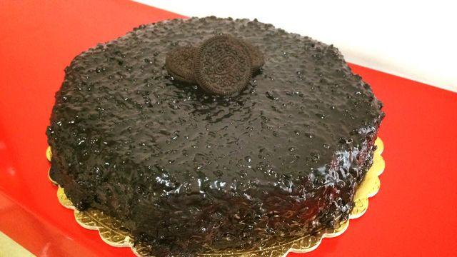 torta oreo  a Marano Di Napoli