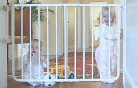 Baby Safety Gates Houston, TX