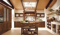 cucina erica