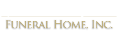 Jon C. Russin Funeral Home, Inc.