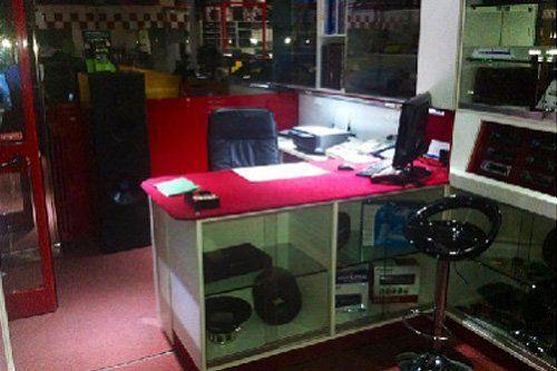 ufficio elettrauto