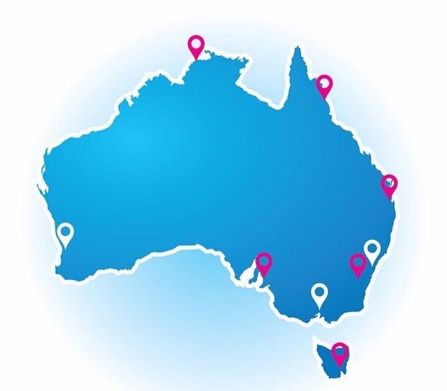 MolyTec Map Location