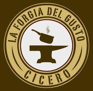 la forgia del gusto logo