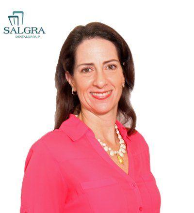 Mary Horrego