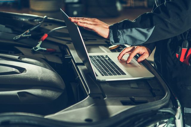 Auto Diagnostic Services | Tulsa, OK | Ernie's Automotive
