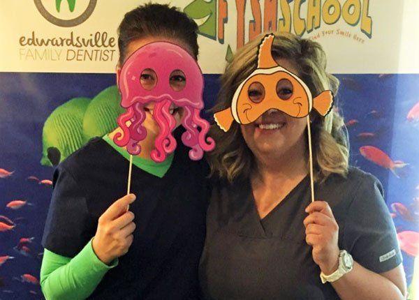 Children's dentistry day