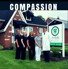 Our dentist office in Glen Carbon, IL