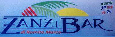BAR ZANZIBAR - LOGO