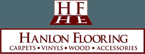 Hanlon Flooring logo