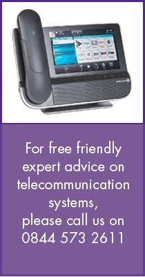 Telecommunication systems - Birmingham, West Midlands - PMS Networks Ltd - Handset