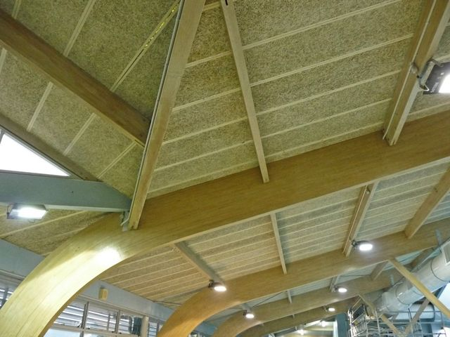 Roof from Woodtex in Ngaruawahia