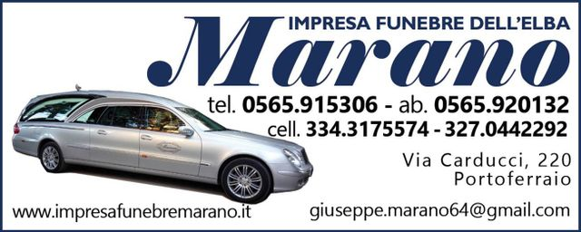 Impresa funebre dell`elba Marano_logo