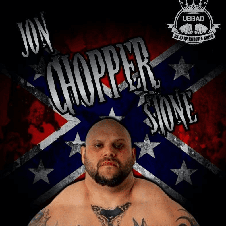 Jon Chopper Stone