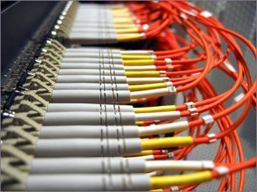 Commercial cabling specialists