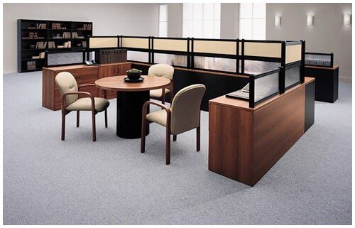 Visit Our Showroom   Office Furniture In Albany, GA
