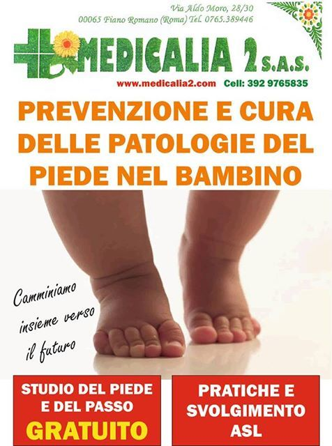 pubblicita MEDICALIA @ sas