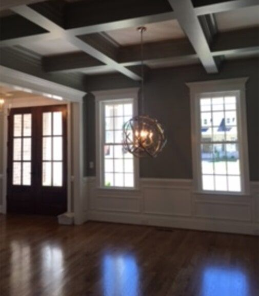 Clean Room Flooring Services In Greenville Nc