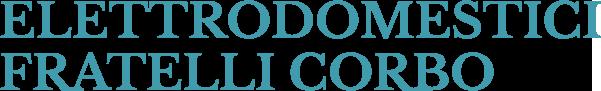 ELETTRODOMESTICI FRATELLI CORBO - LOGO